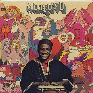 Mongo Santamaria / Mongo '70
