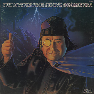 Mysterious Flying Orchestra / S.T.