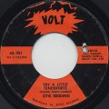 Otis Redding / Try A Little Tenderness