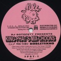 Prins Thomas / Dj Sotofett Pres. King-phat's Mix choons