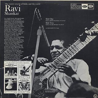 Ravi / S.T. back