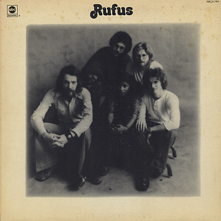 Rufus / S.T. front