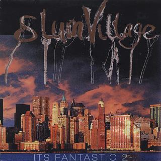 Slum Village / Its Fantastic 2