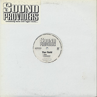 Sound Providers / The Field