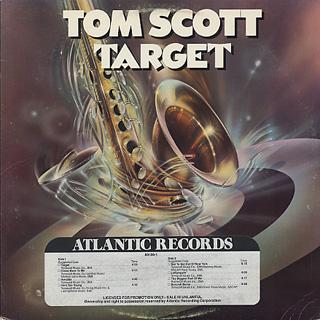 Tom Scott / Target