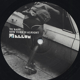 TV Baby / New York Is Alright (Idjut Boys Remix)
