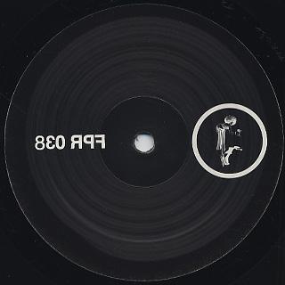 Unknown / Black Boxx EP #3-3 back