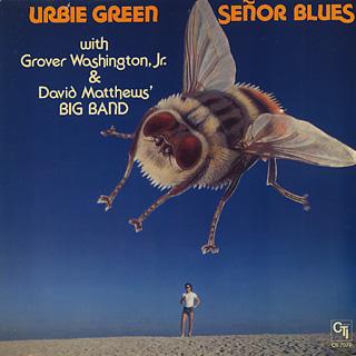 Urbie Green / Senor Blues