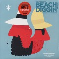 V.A. / Beach Diggin' By Guts & Mambo (2LP)