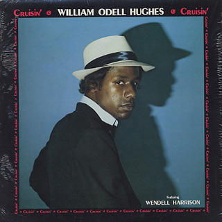 William Odell Hughes / Crusin' front