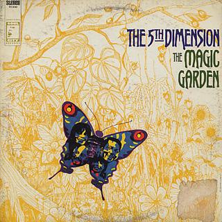 5th Dimension / The Magic Garden