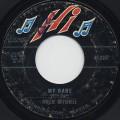 Willie Mitchell / My Babe c/w Teenie's Dream