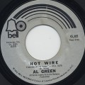 Al Green / Hot Wire-1