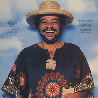 Bill Withers Naked and Warm - An Overlooked Gem
