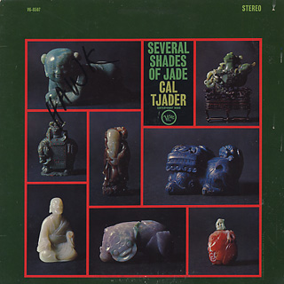 Cal Tjader / Several Shades Of Jade