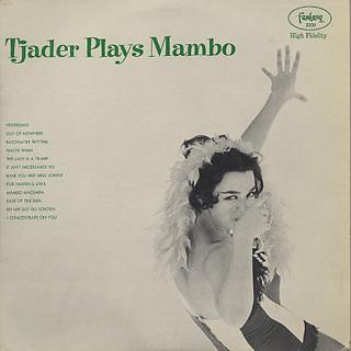 Cal Tjader / Tjader Plays Mambo