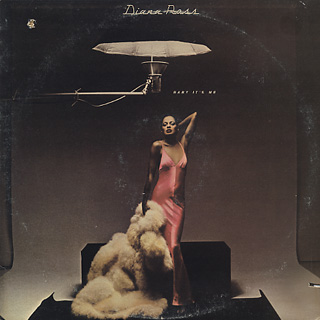 Diana Ross / Baby It's Me