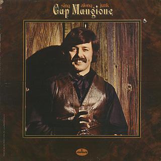 Gap Mangione Sing Along Junk