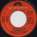 Hank Ballard And The Midnight Lighters / From The Love Side