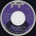 Hank Ballard / Finger Poppin' Time