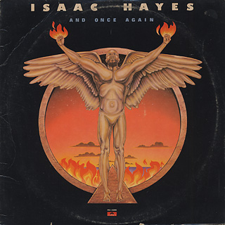 Isaac Hayes / And Once Again