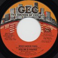 Jerline & Friends / Disco Boogie Mama