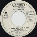 Love Committee / I Wanna Make Love To You