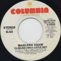 Marlena Shaw / Yu-Ma/Go Away Little Boy c/w Go Away Little Boy