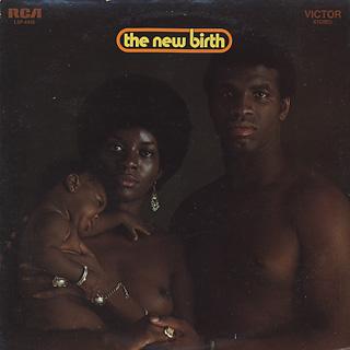 New Birth / S.T.