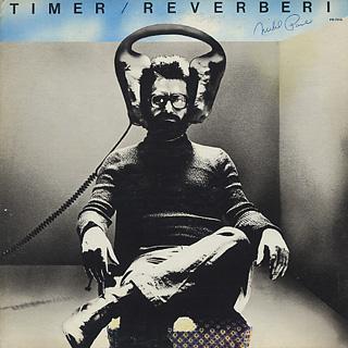 Reverberi / Timer