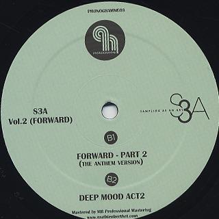 S3A / Vol.2