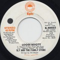 Sly & The Family Stone / Loose Booty