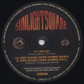 Sunlightsquare / Afro Boogie Super Hombre