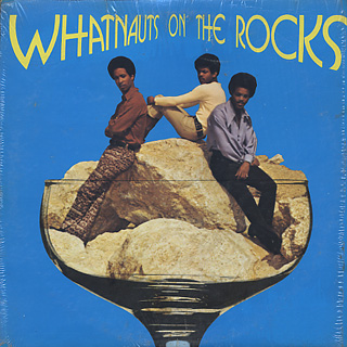Whatnauts / On The Rock