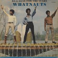 Whatnauts / Reaching For The Stars