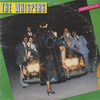Whispers / Headlights