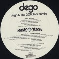 Dego & The 2000black Family / Find A Way