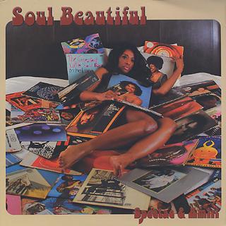 Spectac & Amiri / Soul Beautiful
