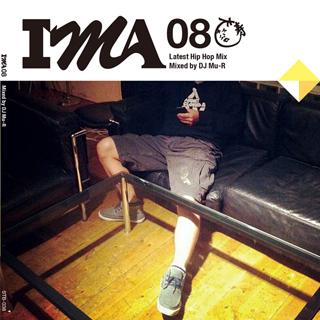 DJ Mu-R / IMA#8