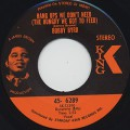 Bobby Byrd / Hang Ups We Don't Need