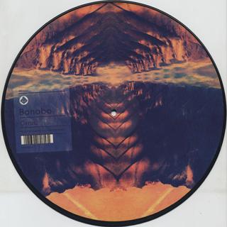Bonobo / Cirrus (LTD Picture Disc) back