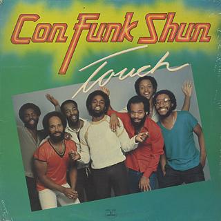Con Funk Shun / Touch