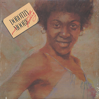 Dorothy Moore / Once More With Feeling