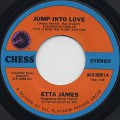 Etta James / Jump into Love
