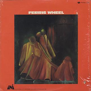 Ferris Wheel / S.T.