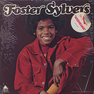 Foster Sylvers / S.T.
