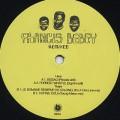 Francis Bebey / Remix EP