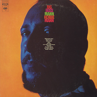 Herbie Mann / Big Boss Mann