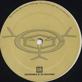 Hipnotech / Hip Hop Beats Vol.1 back