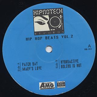 Hipnotech / Hip Hop Beats Vol.2